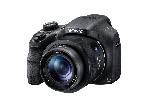 Sony Cyber Shot DSC-HX350 black + Sony CP-V3 Portable power supply 3000mAh, white