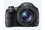 Sony Cyber Shot DSC-HX400V black + Sony CP-V3 Portable power supply 3000mAh, white