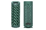 Sony SRS-XB23 Portable Bluetooth Speaker, olive green