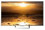 "Sony KD-43XE7077 43"" 4K TV HDR BRAVIA, Edge LED with Frame dimming, Processor 4К X-Reality PRO, Browser, YouTube, Netflix, Apps, XR 200Hz, DVB-C / DVB-T/T2 / DVB-S/S2, USB, Silver"