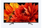 "Sony KD-43XG8396 43"" 4K HDR TV BRAVIA, Edge LED with Frame dimming, Processor 4K HDR X1, Triluminos, Dynamic Contrast Enhancer, Object-based HDR remaster, Android TV 7.0, XR 1000Hz, DVB-C / DVB-T/T2 / DVB-S/S2, USB, Voice Remote, Black"