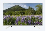 "Sony KD-55XF7077 55"" 4K HDR TV BRAVIA, Edge LED with Frame dimming, Processor 4K X-Reality PRO, Dynamic Contrast Enhancer, Browser, YouTube, Netflix, Apps, XR 400Hz, DVB-C / DVB-T/T2 / DVB-S/S2, USB, Silver"