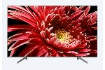 "Sony KD-55XG8577 55"" 4K HDR TV BRAVIA, Full Array LED Backlight, Processor 4K HDR Processor X1, Triluminos, Dynamic Contrast Enhancer, Object-based HDR remaster, Android TV 8.0, XR 1000Hz, DVB-C / DVB-T/T2 / DVB-S/S2, USB, Voice Remote, Silver"