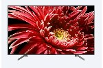 "Sony KD-65XG8596 65"" 4K HDR TV BRAVIA, Full Array LED Backlight, Processor 4K HDR Processor X1, Triluminos, Dynamic Contrast Enhancer, Object-based HDR remaster, Android TV 8.0, XR 1000Hz, DVB-C / DVB-T/T2 / DVB-S/S2, USB, Voice Remote, Black"