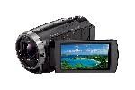 Sony HDR-CX625, black + Sony CP-V3 Portable power supply 3000mAh, white