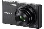 Sony Cyber Shot DSC-W830 black