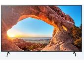 "Sony KD-65X85J 65"" 4K HDR TV BRAVIA , Direct LED, Processor X1, Triluminos PRO, XR 800Hz, X-Balanced Speaker, Dolby Atmos, DVB-C / DVB-T/T2 / DVB-S/S2, USB, Android TV, Google TV, Voice remote RMF-TX520E, Black"