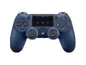 Безжичен геймпад Sony DualShock 4 Midnight Blue