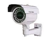 Камера VG-LPR101 LPR CAMERA, подходяща за записване на автомобилни номера при кантари и други стоянки